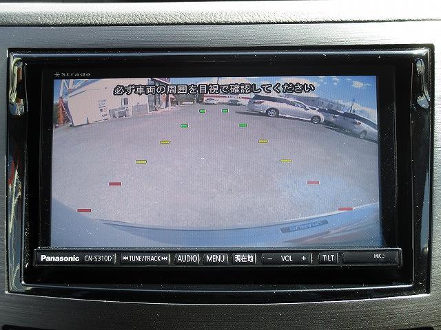 2.5iアイサイト 4WD Pスタート Bカメラ 後期(18枚目)