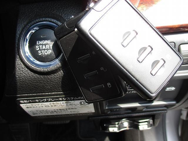 2.5i Lパッケージ 4WD プッシュスタート HDDナビ(19枚目)