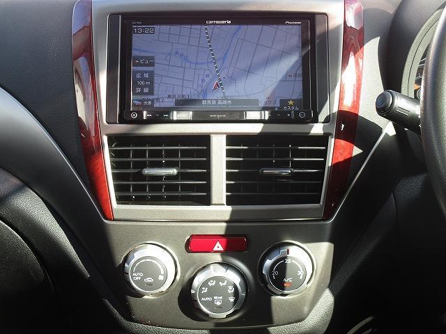 2.0XS 4WD 5速MT SDナビ地デジ バックカメラ(17枚目)