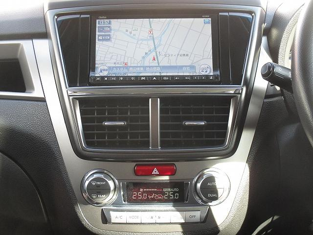 2.0i-S 4WD フルエアロ Pスタート Bカメラ(17枚目)