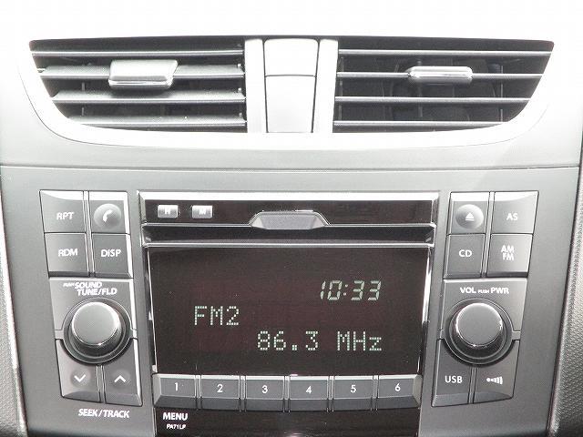 XG 5速マニュアル プッシュスタート ビルトインETC フルオートエアコン 盗難防止装置 横滑り防止装置 CDプレーヤー FM・AMラジオ レギュラーガソリン仕様車 純正15インチスチールホイール 後期(17枚目)
