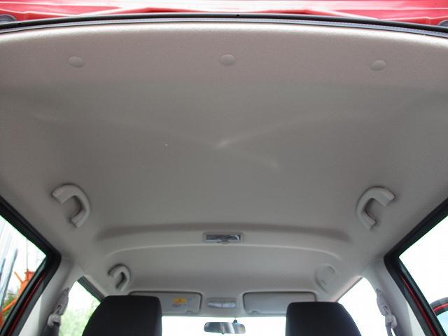 XG 5速マニュアル プッシュスタート ビルトインETC フルオートエアコン 盗難防止装置 横滑り防止装置 CDプレーヤー FM・AMラジオ レギュラーガソリン仕様車 純正15インチスチールホイール 後期(36枚目)