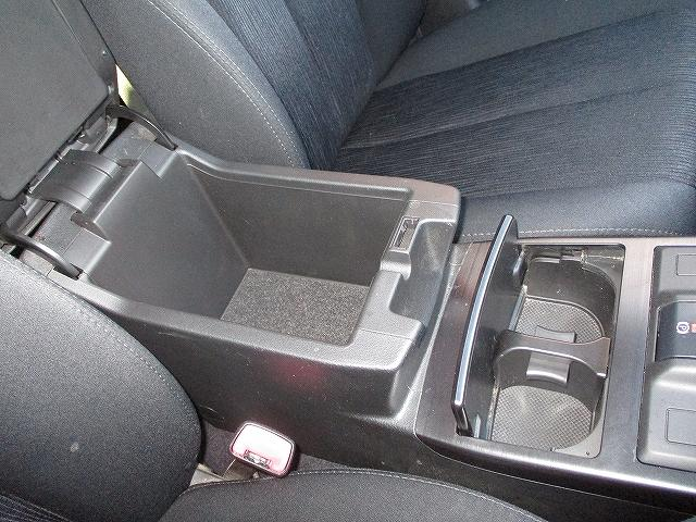2.5iアイサイト 4WD プッシュスタート バックカメラ ビルトインETC HDDナビ地デジ 電動シート 盗難防止装置 横滑り防止装置 サイド・カーテンエアバッグ オートライト フォグランプ 純正17インチAW 後期(41枚目)