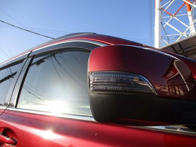 2.5iアイサイト 4WD プッシュスタート バックカメラ ビルトインETC HDDナビ地デジ 電動シート 盗難防止装置 横滑り防止装置 サイド・カーテンエアバッグ オートライト フォグランプ 純正17インチAW 後期(44枚目)