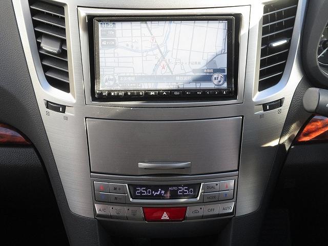 2.5i Lパッケージリミテッド 4WD プッシュスタート バックカメラ HDDナビ地デジ ETC 両側電動シート サイド・カーテンエアバッグ 横滑り防止装置 盗難防止装置 オートライト HID フォグランプ 純正17インチAW(17枚目)