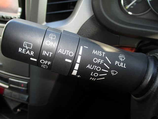 2.5i Lパッケージリミテッド 4WD プッシュスタート バックカメラ HDDナビ地デジ ETC 両側電動シート サイド・カーテンエアバッグ 横滑り防止装置 盗難防止装置 オートライト HID フォグランプ 純正17インチAW(38枚目)