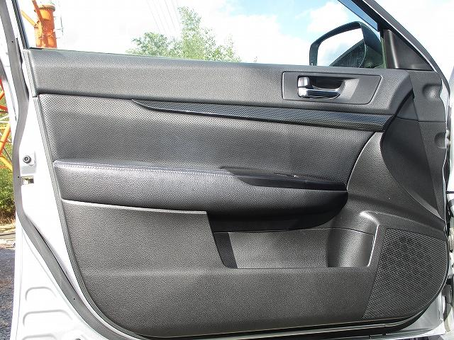 2.5iアイサイト Sパッケージリミテッド 4WD プッシュスタート バックカメラ SDナビ地デジ ETC 両側電動シート ハーフレザーシート 盗難防止装置 横滑り防止装置 サイド・カーテンエアバッグ オートライト HID 純正18インチAW(33枚目)