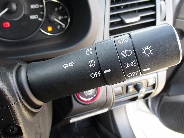 2.5iアイサイト Sパッケージリミテッド 4WD プッシュスタート バックカメラ SDナビ地デジ ETC 両側電動シート ハーフレザーシート 盗難防止装置 横滑り防止装置 サイド・カーテンエアバッグ オートライト HID 純正18インチAW(37枚目)