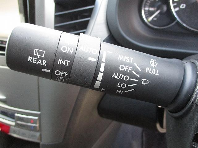 2.5iアイサイト Sパッケージリミテッド 4WD プッシュスタート バックカメラ SDナビ地デジ ETC 両側電動シート ハーフレザーシート 盗難防止装置 横滑り防止装置 サイド・カーテンエアバッグ オートライト HID 純正18インチAW(38枚目)