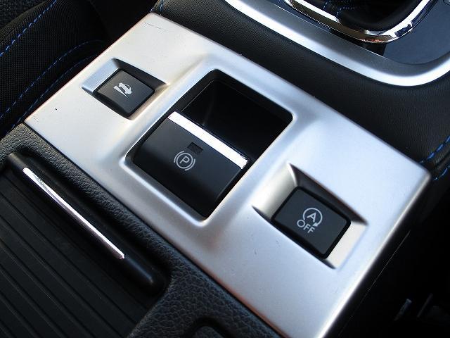 1.6GT-Sアイサイト 4WD プッシュスタート バックカメラ アイサイトVer3 純正SDナビ地デジ ETC 両側電動シート パドルシフト 盗難防止装置 横滑り防止装置 サイド・カーテンエアバッグ LEDヘッドライト(39枚目)