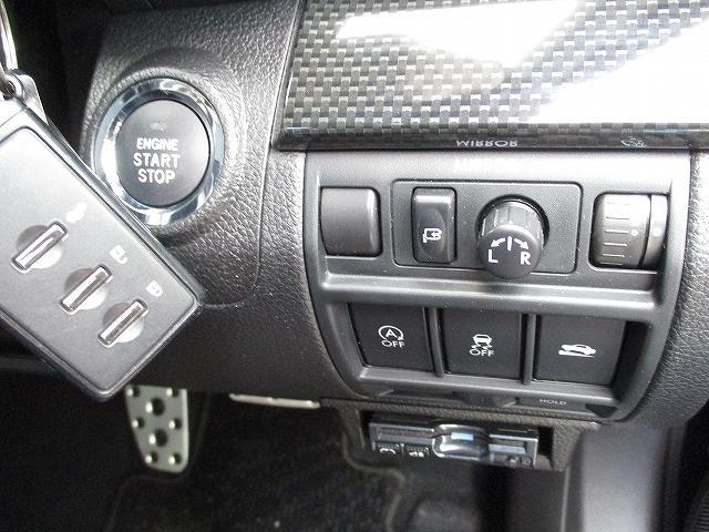 2.5i BスポーツアイサイトGパッケージ 4WD 8インチHDDナビ バックカメラ プッシュスタート ETC ハーフレザーシート ナノイー発生器 HIDヘッドライト オートライト デュアルエアコン 盗難防止装置 横滑り防止装置 後期(20枚目)