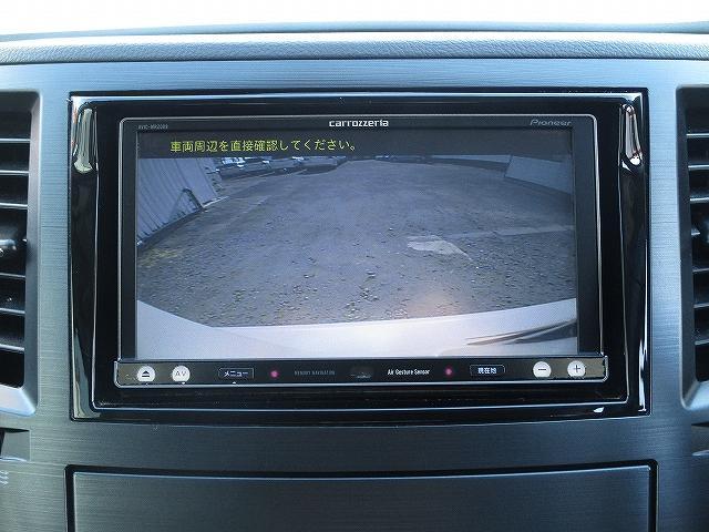 2.5i Bスポーツアイサイト Gパッケージ 4WD タイミングチェーン プッシュスタート バックカメラ ETC SDナビ地デジ ハーフレザーシート 電動シート 盗難防止装置 横滑り防止装置 オートライト HID フォグランプ 純正17AW 後期(18枚目)