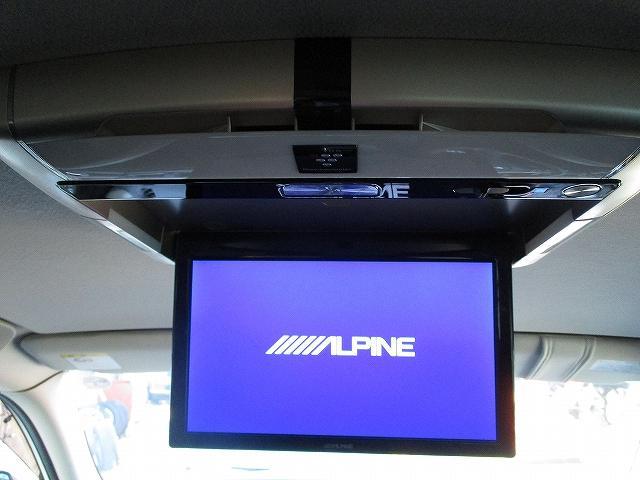 2.5iアイサイト Lパッケージ 4WD STIフロント・サイドリップスポイラー フルエアロ フリップダウンモニター プッシュスタート ETC ドライブレコーダー オートライト HID フォグランプ RAYS18インチAW 後期(20枚目)