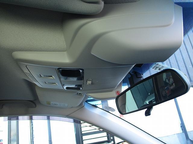 2.5iアイサイト Lパッケージ 4WD STIフロント・サイドリップスポイラー フルエアロ フリップダウンモニター プッシュスタート ETC ドライブレコーダー オートライト HID フォグランプ RAYS18インチAW 後期(22枚目)