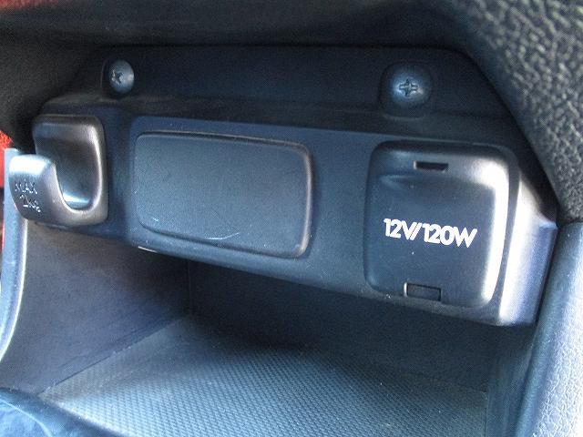 2.0i-S 4WD プッシュスタート HDDナビTV DVD再生 CDプレーヤー ビルトインETC 盗難防止装置 デュアルフルオートエアコン HIDヘッドライト フォグランプ フルエアロ 社外18インチAW(44枚目)