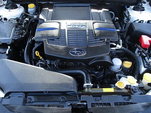 2.0GT DITアイサイト 4WD タイミングチェーン エアロバンパー フルレザーシート 8インチモニターHDDナビ地デジ バックカメラ シートヒーター ETC シートヒーター 直噴エンジン オートライト 純正18インチAW(24枚目)