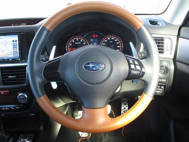 2.5iアイサイト 4WD タイミングチェーン フリップダウンモニター プッシュスタート バックカメラ SDナビ地デジ ETC シートヒーター 横滑り防止装置 サイド・カーテンエアバッグ オートライト 純正17インチAW(10枚目)