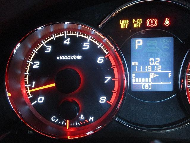 2.5iアイサイト 4WD タイミングチェーン フリップダウンモニター プッシュスタート バックカメラ SDナビ地デジ ETC シートヒーター 横滑り防止装置 サイド・カーテンエアバッグ オートライト 純正17インチAW(25枚目)