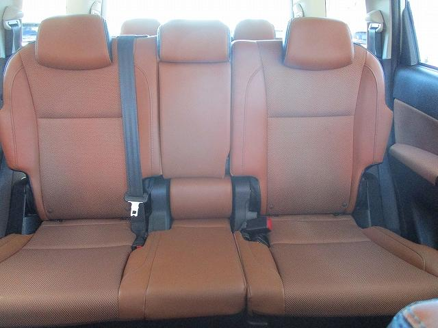 2.5iアイサイト 4WD タイミングチェーン フリップダウンモニター プッシュスタート バックカメラ SDナビ地デジ ETC シートヒーター 横滑り防止装置 サイド・カーテンエアバッグ オートライト 純正17インチAW(33枚目)