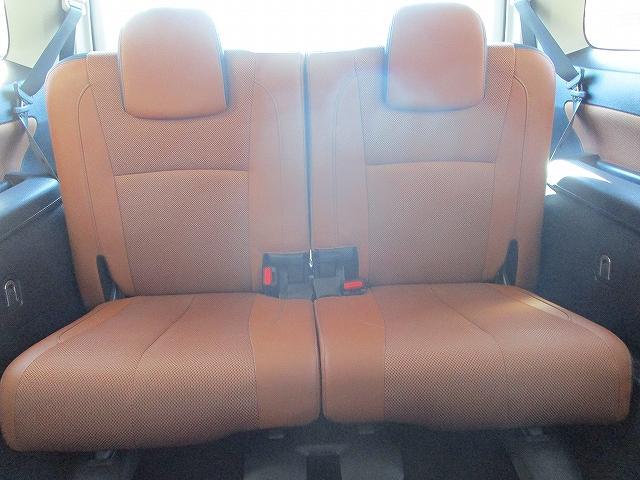 2.5iアイサイト 4WD タイミングチェーン フリップダウンモニター プッシュスタート バックカメラ SDナビ地デジ ETC シートヒーター 横滑り防止装置 サイド・カーテンエアバッグ オートライト 純正17インチAW(34枚目)
