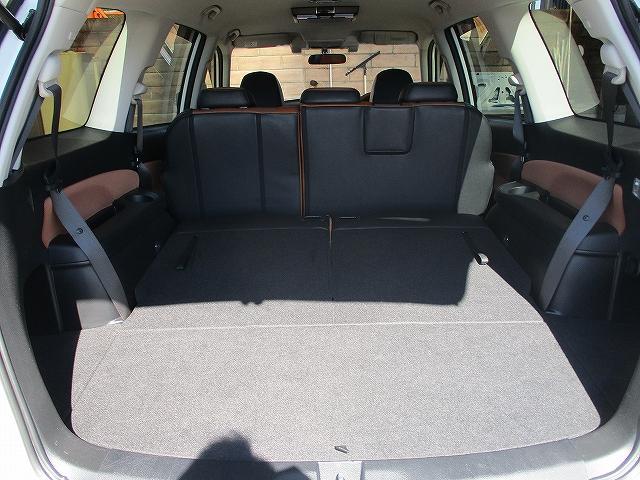 2.5iアイサイト 4WD タイミングチェーン フリップダウンモニター プッシュスタート バックカメラ SDナビ地デジ ETC シートヒーター 横滑り防止装置 サイド・カーテンエアバッグ オートライト 純正17インチAW(36枚目)