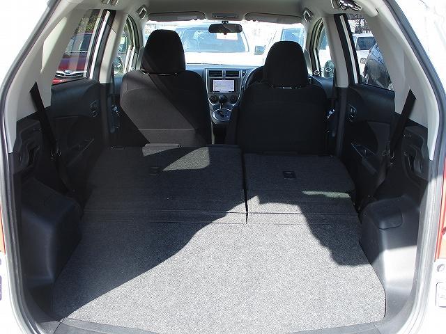 1.5i スポーツリミテッド タイミングチェーン フルエアロ 社外SDナビゲーション 地デジテレビ ETC車載器 MTモード キーレスエントリー レギュラーガソリン仕様車 HID フォグランプ ウィンカーミラー 社外16インチAW(35枚目)