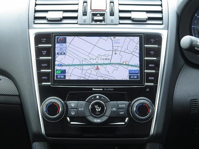 2.0GT-Sアイサイト 4WD タイミングチェーン フルエアロ アイサイトVer3 フルレザーシート SDナビ プッシュスタート ETC シートヒーター 盗難防止装置 横滑り防止装置 ABS LEDヘッドライト オートライト(17枚目)