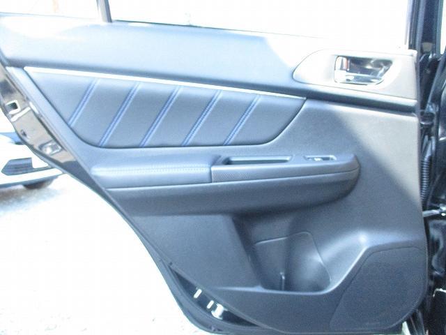 2.0GT-Sアイサイト 4WD タイミングチェーン フルエアロ アイサイトVer3 フルレザーシート SDナビ プッシュスタート ETC シートヒーター 盗難防止装置 横滑り防止装置 ABS LEDヘッドライト オートライト(34枚目)