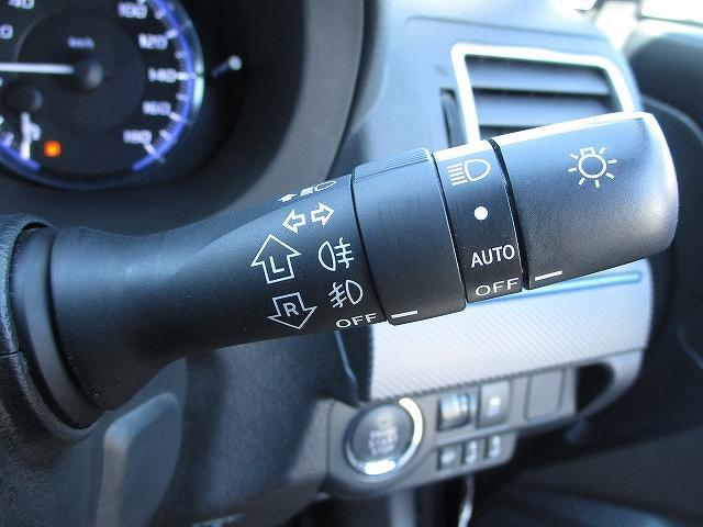 2.0GT-Sアイサイト 4WD タイミングチェーン フルエアロ アイサイトVer3 フルレザーシート SDナビ プッシュスタート ETC シートヒーター 盗難防止装置 横滑り防止装置 ABS LEDヘッドライト オートライト(37枚目)