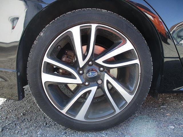 2.0GT-Sアイサイト 4WD タイミングチェーン フルエアロ アイサイトVer3 フルレザーシート SDナビ プッシュスタート ETC シートヒーター 盗難防止装置 横滑り防止装置 ABS LEDヘッドライト オートライト(47枚目)