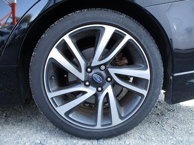 2.0GT-Sアイサイト 4WD タイミングチェーン フルエアロ アイサイトVer3 フルレザーシート SDナビ プッシュスタート ETC シートヒーター 盗難防止装置 横滑り防止装置 ABS LEDヘッドライト オートライト(48枚目)