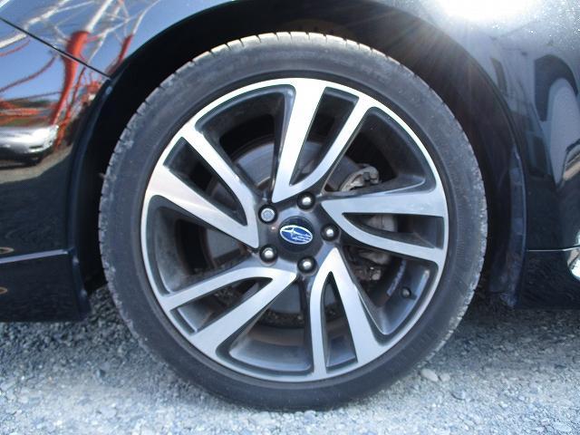 2.0GT-Sアイサイト 4WD タイミングチェーン フルエアロ アイサイトVer3 フルレザーシート SDナビ プッシュスタート ETC シートヒーター 盗難防止装置 横滑り防止装置 ABS LEDヘッドライト オートライト(49枚目)