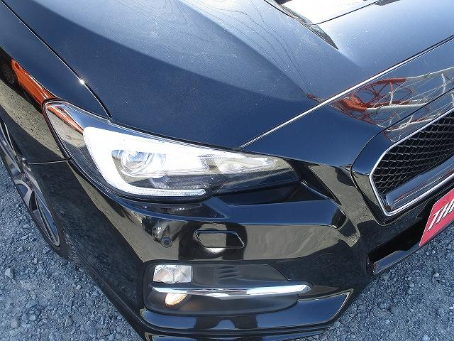 2.0GT-Sアイサイト 4WD タイミングチェーン フルエアロ アイサイトVer3 フルレザーシート SDナビ プッシュスタート ETC シートヒーター 盗難防止装置 横滑り防止装置 ABS LEDヘッドライト オートライト(51枚目)