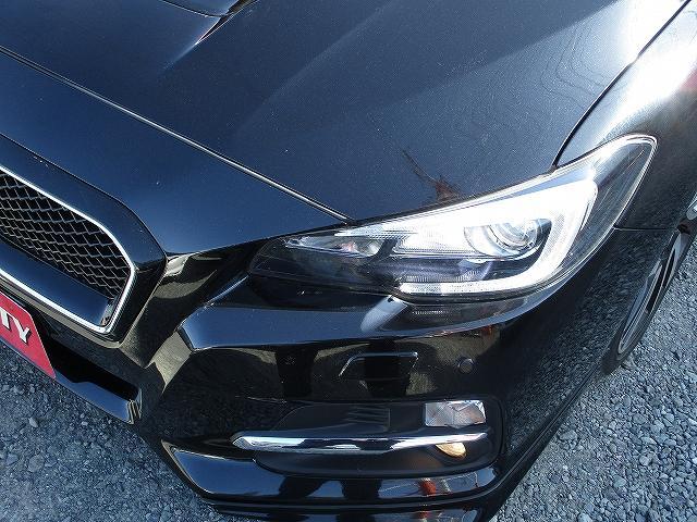 2.0GT-Sアイサイト 4WD タイミングチェーン フルエアロ アイサイトVer3 フルレザーシート SDナビ プッシュスタート ETC シートヒーター 盗難防止装置 横滑り防止装置 ABS LEDヘッドライト オートライト(52枚目)