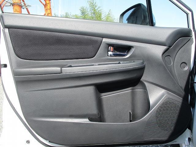 2.0i-Sリミテッド STIフロント・サイドリップスポイラー バックカメラ 電動シート パドルシフト デュアルフルオートエアコン キーレスエントリー 横滑り防止装置 ABS オートライト フォグランプ 純正17インチAW(33枚目)