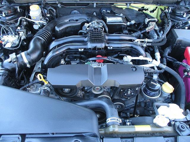 2.5iアイサイト Sパッケージ 4WD BIGX8インチモニターHDDナビ フルレザーシート プッシュスタート バックカメラ シートヒーター 両側電動シート 盗難防止装置 横滑り防止装置 追従機能付クルーズコントロール HID 後期(24枚目)