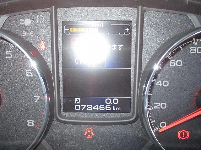 2.5iアイサイト Sパッケージ 4WD BIGX8インチモニターHDDナビ フルレザーシート プッシュスタート バックカメラ シートヒーター 両側電動シート 盗難防止装置 横滑り防止装置 追従機能付クルーズコントロール HID 後期(25枚目)