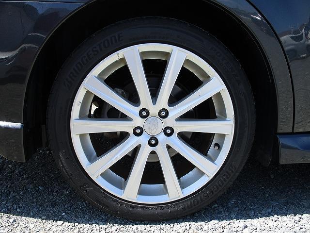2.5iアイサイト Sパッケージ 4WD BIGX8インチモニターHDDナビ フルレザーシート プッシュスタート バックカメラ シートヒーター 両側電動シート 盗難防止装置 横滑り防止装置 追従機能付クルーズコントロール HID 後期(47枚目)