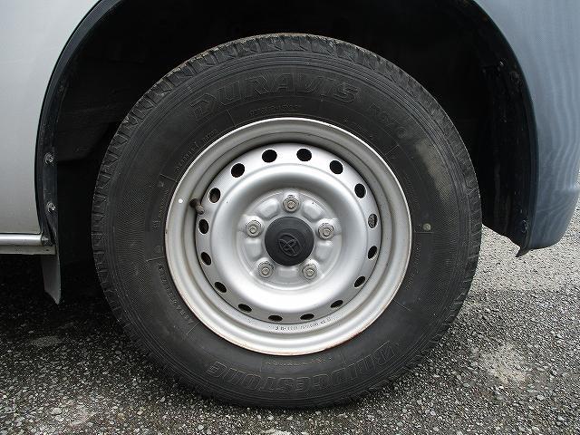 DX ワンオーナー ETC車載器 CDプレーヤー エアコン レギュラーガソリン仕様車 パワーステアリング ABS 運転席・助手席エアバッグ ハロゲンヘッドライト 純正13インチスチールホイール ドアバイザー(46枚目)