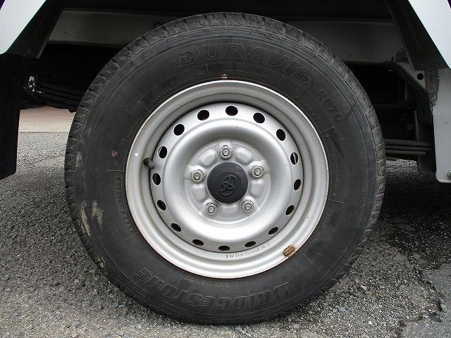DX ワンオーナー ETC車載器 CDプレーヤー エアコン レギュラーガソリン仕様車 パワーステアリング ABS 運転席・助手席エアバッグ ハロゲンヘッドライト 純正13インチスチールホイール ドアバイザー(47枚目)