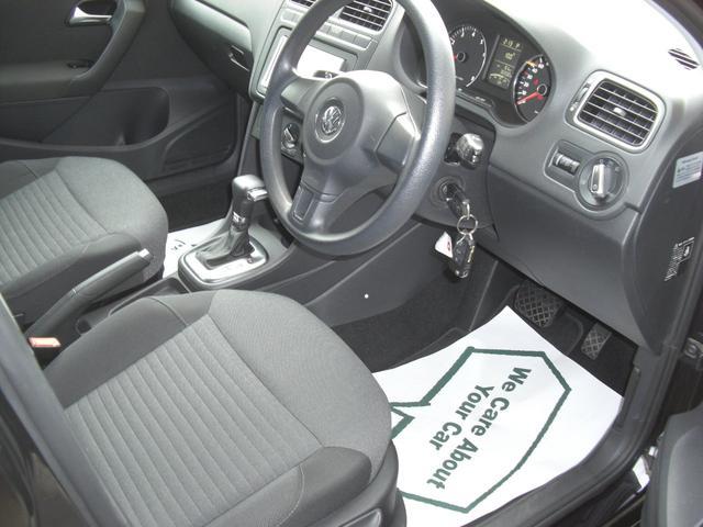 フォルクスワーゲン VW ポロ 1.4 コンフォートライン ナビ ETC バックカメラ