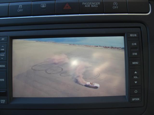 フォルクスワーゲン VW ポロ TSIコンフォートラインブルーモーションテクノロジー ナビ