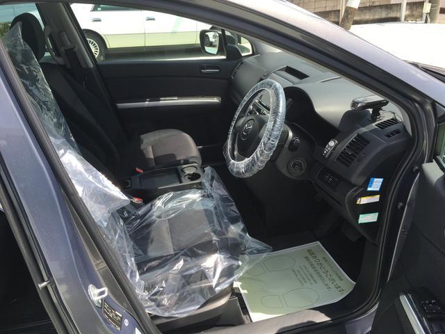 マツダ MPV 23T 両側電動スライドドア HDDナビ 地デジ ETC