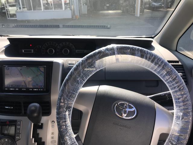 トランス-X HDDナビ ワンセグ 4WD キーレス(20枚目)