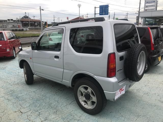 「スズキ」「ジムニー」「コンパクトカー」「栃木県」の中古車8