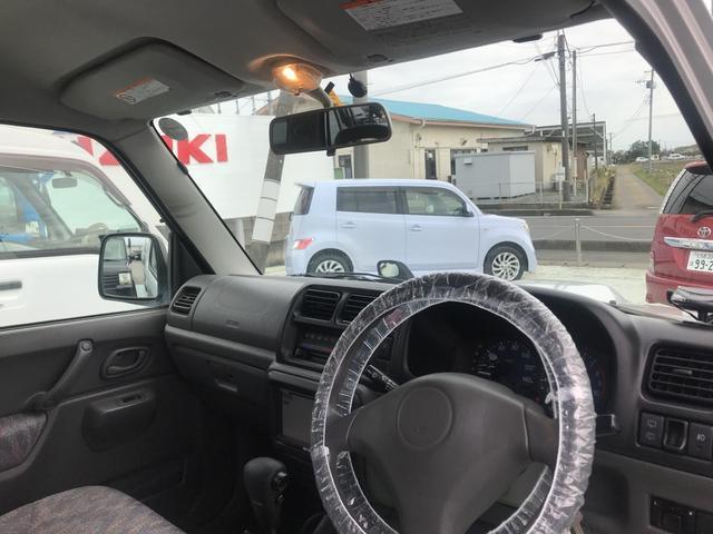 「スズキ」「ジムニー」「コンパクトカー」「栃木県」の中古車13