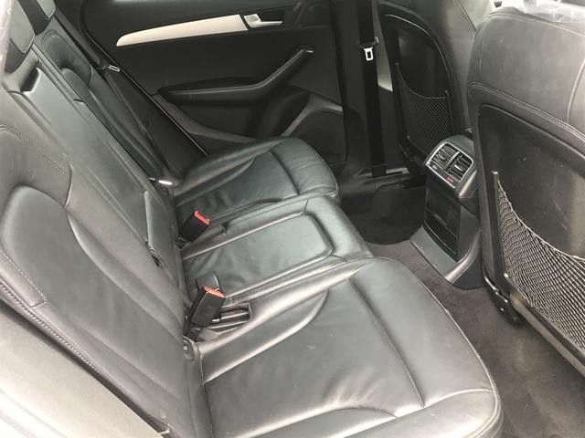 「アウディ」「アウディ Q5」「SUV・クロカン」「栃木県」の中古車14