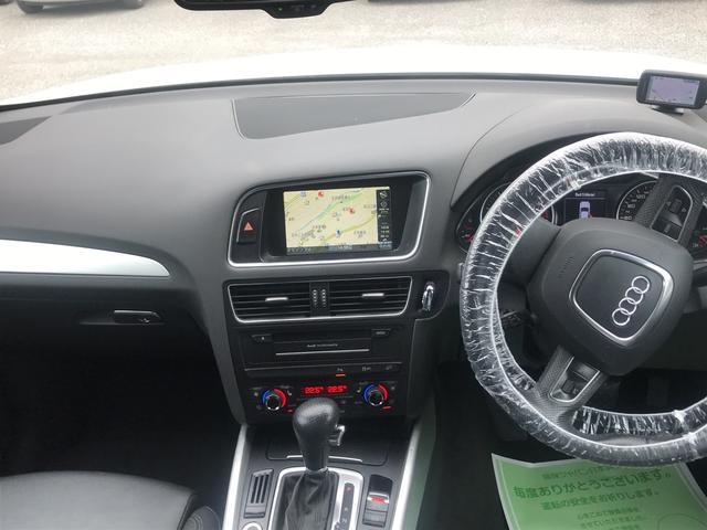 「アウディ」「アウディ Q5」「SUV・クロカン」「栃木県」の中古車16