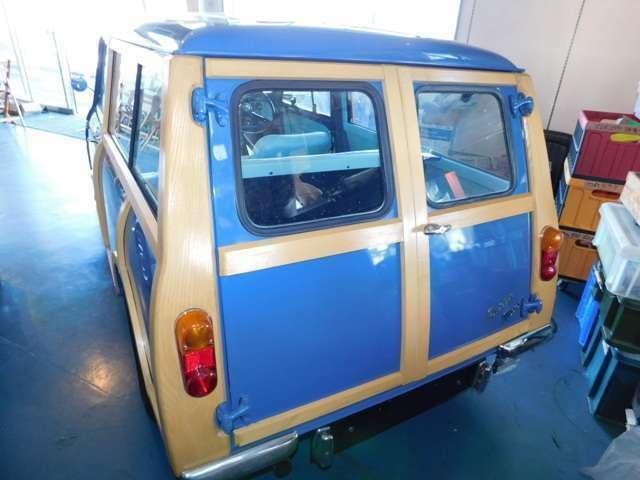 「その他」「MINI」「SUV・クロカン」「群馬県」の中古車3