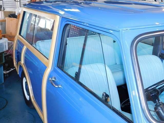 「その他」「MINI」「SUV・クロカン」「群馬県」の中古車4